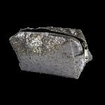 Pencil Bag - Silver