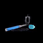Tech - Selfie Sticks - Blue
