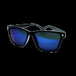 Sunglasses Blue Wayfarer