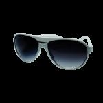 Sunglasses White Frame