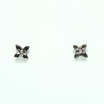 Stud Earring - Small Flower