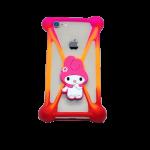 Tech - Hello Kitty Gell Phone Bump Cover