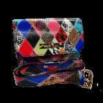 Belt Bag - Multi Colour