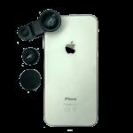 Tech - Cell Phone Camera Lens