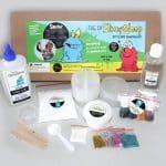 Starter DIY slime making kit